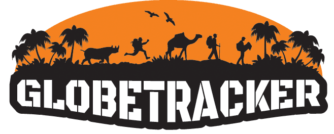 GlobeTracker Authentic Adventures